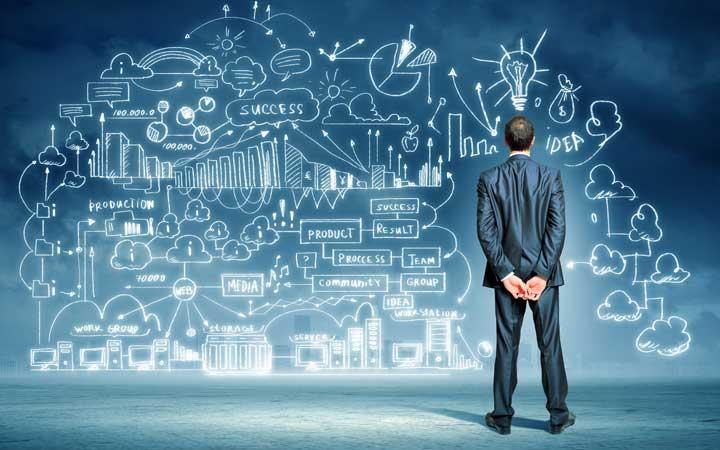 تعریف کارآفرینی - اهمیت نقش کارآفرینان در سازمان