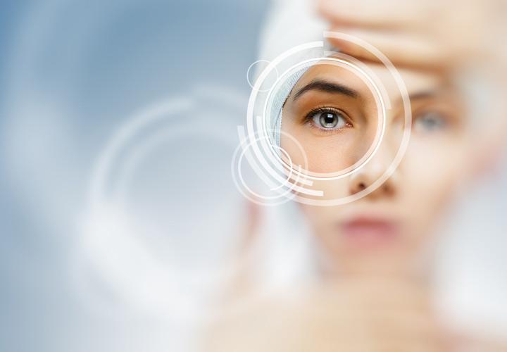 خواص رازیانه برای سلامت چشم