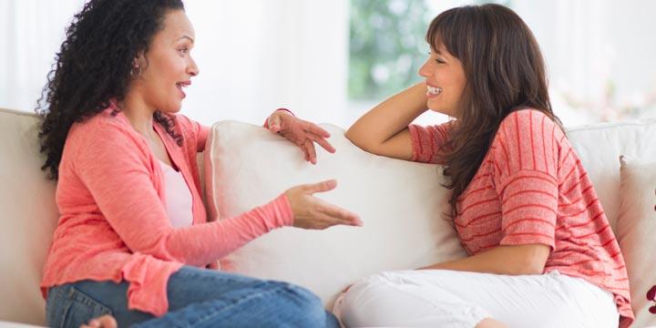 ۷ چیزی که هرگز نباید درمورد همسرتان به دیگران بگویید