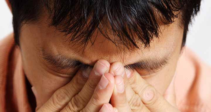 اضطراب مزمن - تفاوت استرس و اضطراب