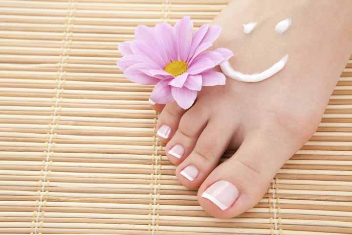 مراقبت از پاها در پاییز - مراقبت از پوست در پاییز