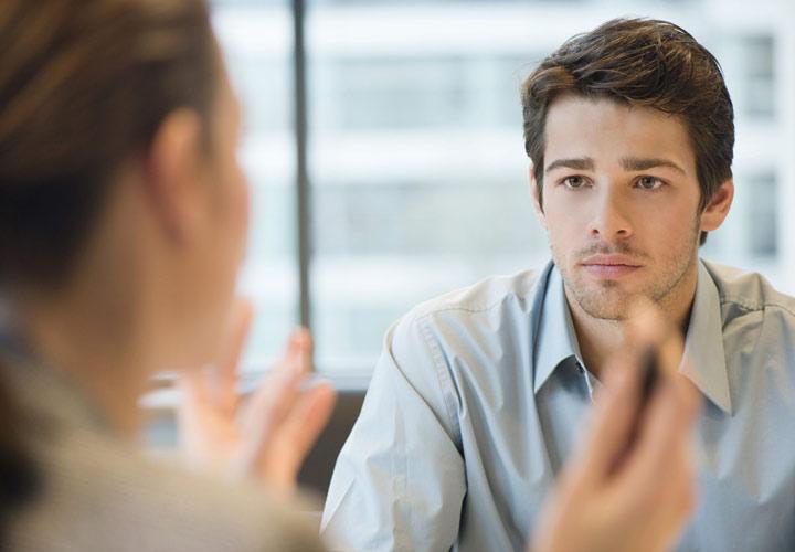 بهترین نوع مدیریت : هنر گوش دادن