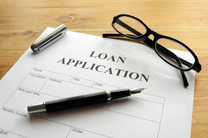 ابزارهای تامین مالی - وام بانکی