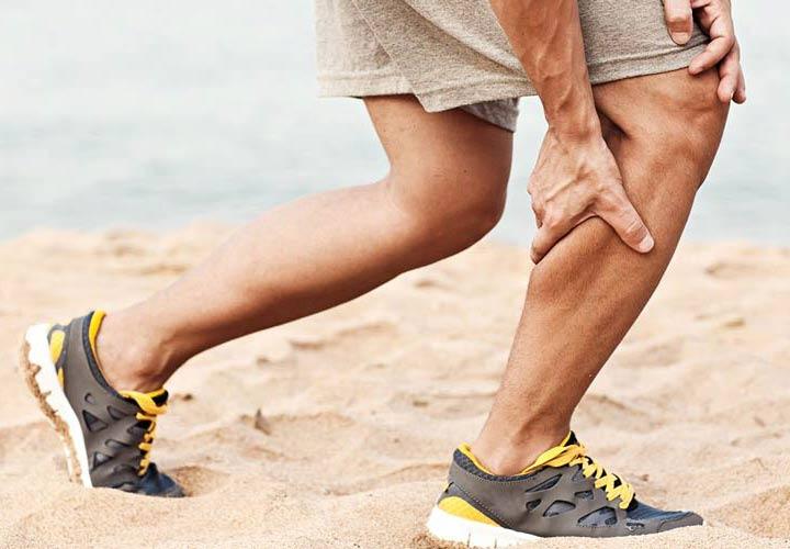 تأثیر کمبود پتاسیم روی گرفتگی عضلات