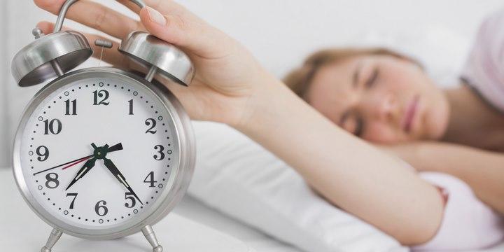 به موقع بیدار شدن خیلی مهم است - کارآمدی صبحگاهی