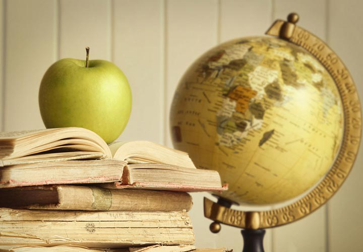 علاقه به فرانسوی - یادگیری زبان فرانسه در خانه