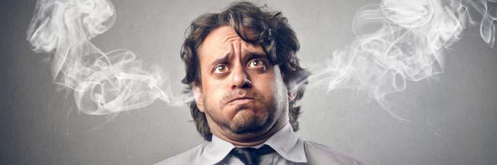 تفاوت استرس و اضطراب و حملات پانیک