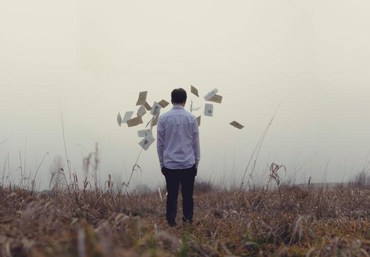 درس گرفتن از اشتباهات - افراد باانگیزه