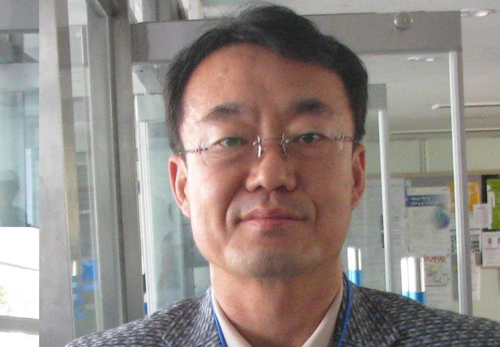 باهوش ترین مردم دنیا - کیم اونگ یونگ