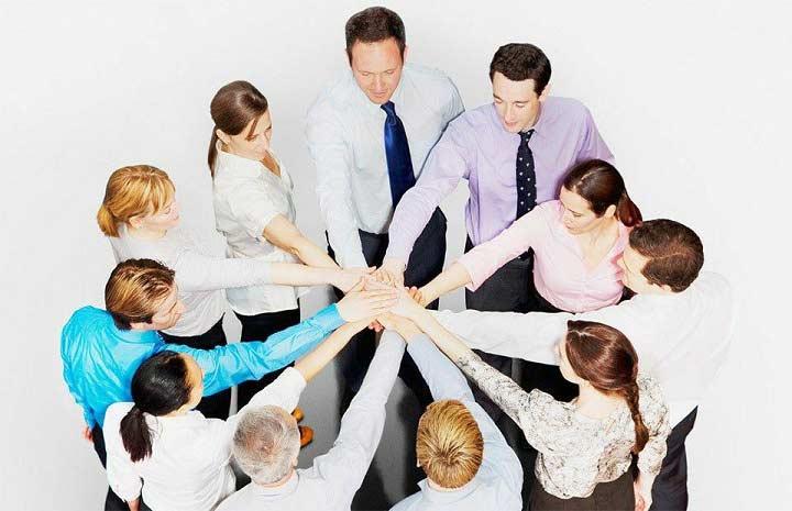۲۰ نکته مدیریتی که شما را به رهبری فوقالعاده تبدیل میکند - برای موفقیت در سطح ملی باید تیم بسیار خوبی داشته باشید