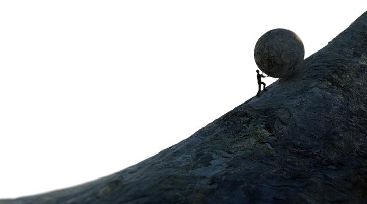 کمال گرایی - با پرهیز از قضاوت زودهنگام تحملتان را برای رشد و طی مسیر افزایش بدهید