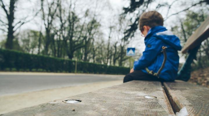 اعتماد به نفس کودکان - احساس ناتوانی