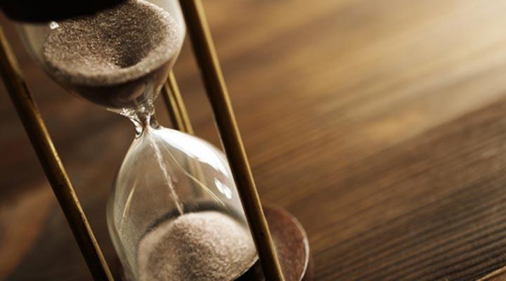 برای تصمیماتتان محدودیت زمانی قائل شوید