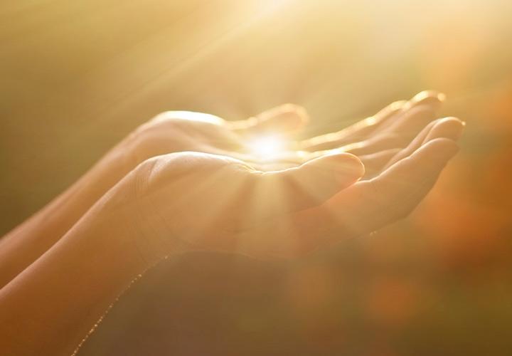 قدرت بخشش - چگونه خود را ببخشیم