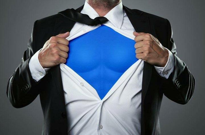 ۲۰ نکته مدیریتی که شما را به رهبری فوقالعاده تبدیل میکند - قوی باشید