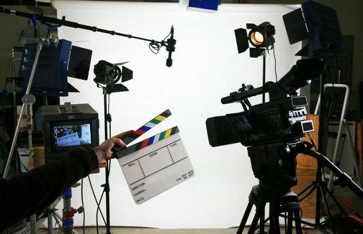 تبلیغات تلویزیونی چیست - یک شرکت تولید را به خدمت بگیرید