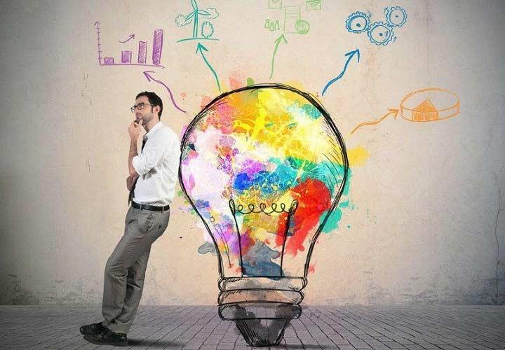 نوآوری باز - توسعهی تکنولوژیها و محصولات جدید