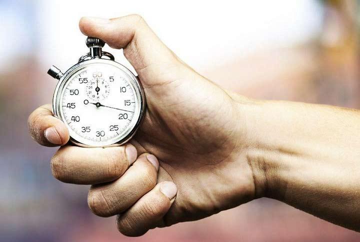 تبلیغات تلویزیونی چیست - به زمانبندی پایبند باشید