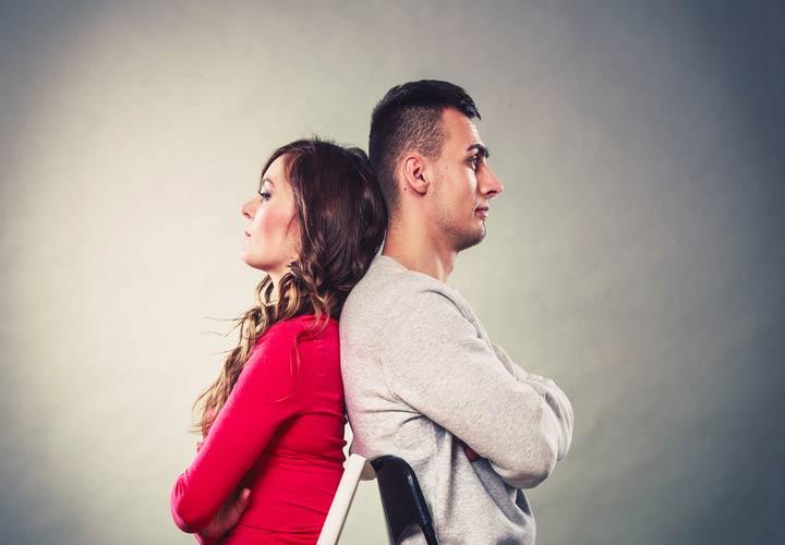 زندگی مشترک در هفت سالگی - سخت ترین و شادترین سال های ازدواج