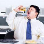 10 شغلی که باعث می شود اضافه وزن پیدا کنید