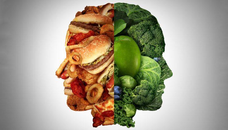 مواد غذایی مضر برای مغز