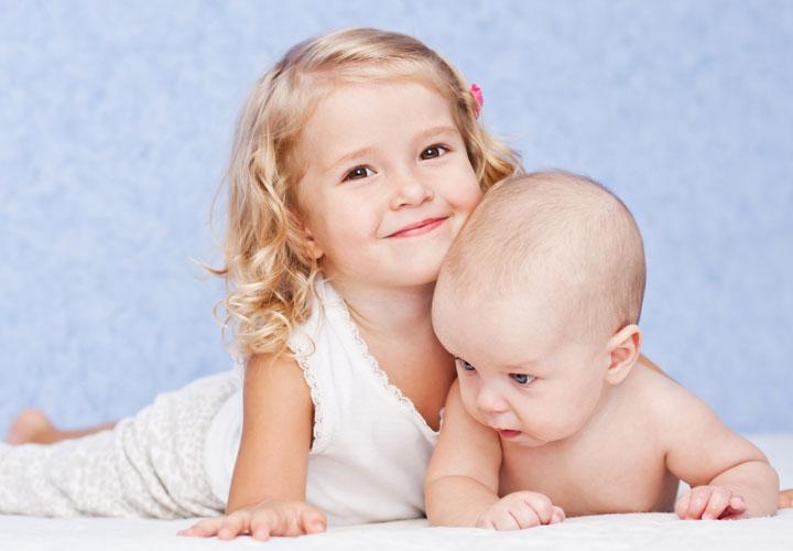 خصوصیات فرزندان اول