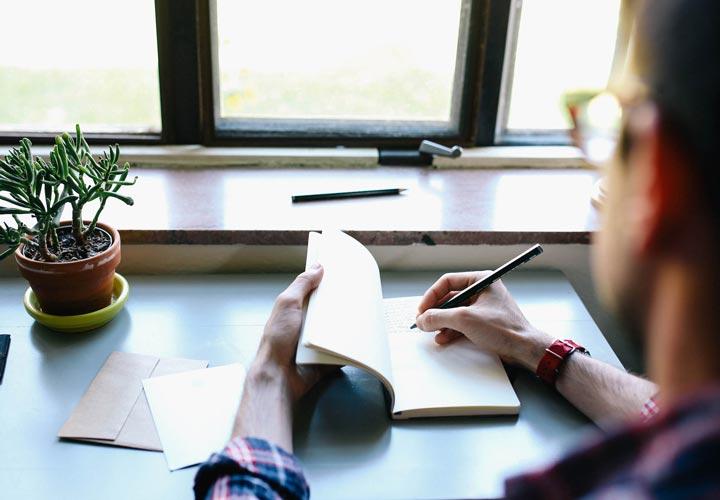 برنامهریزی - افراد باانگیزه