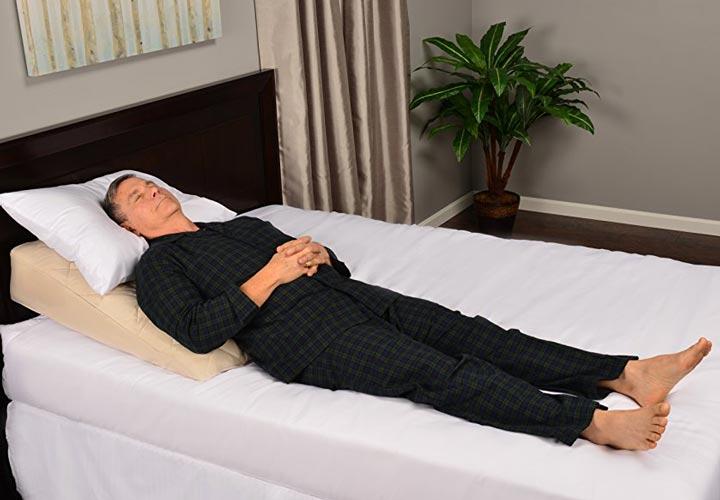لم دادن - درمان حالت تهوع