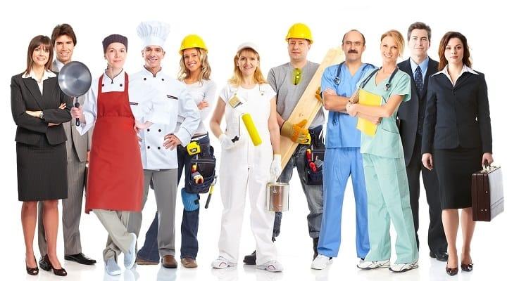 انواع مدل های شایستگی شایستگی های ضروری کارکنان یک سازمان را مشخص می کنند.