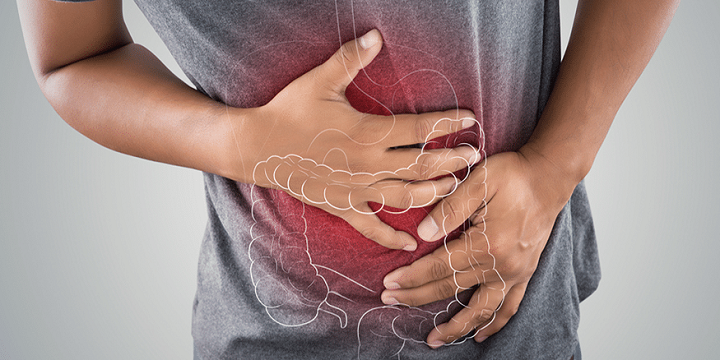برای درمان نفخ شکم از یبوست پیشگیری کنید