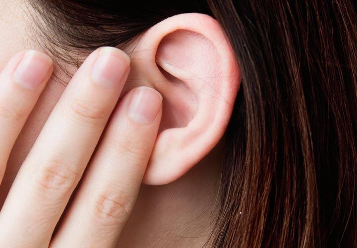 عفونت گوش - درمان حالت تهوع