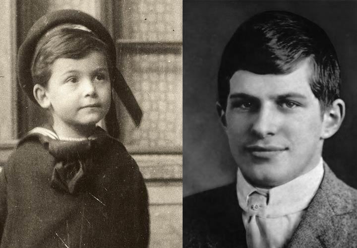 باهوش ترین مردم دنیا - ویلیام جیمز سیدیس