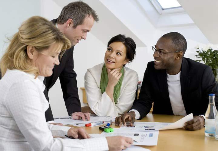 توانمندسازی منابع انسانی - ارزش قائل شدن برای کارمندان
