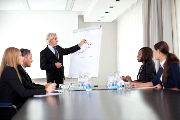 افزایش سهم بازار - مان مناسب برای گسترش کسب و کار