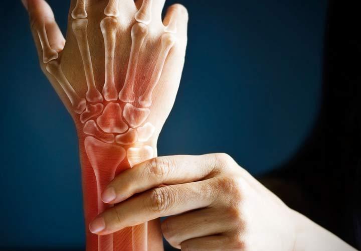 کمک به سلامت استخوانها از خواص جعفری است.