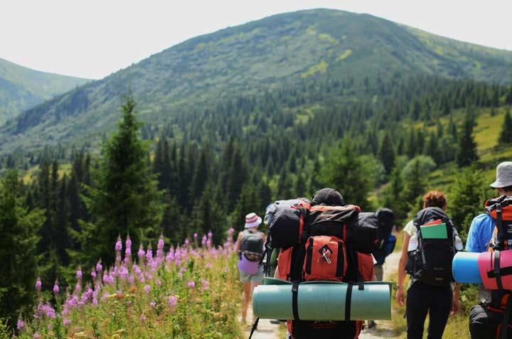 چگونه بدون تور سفر کنیم - تنها سفر نکنیم