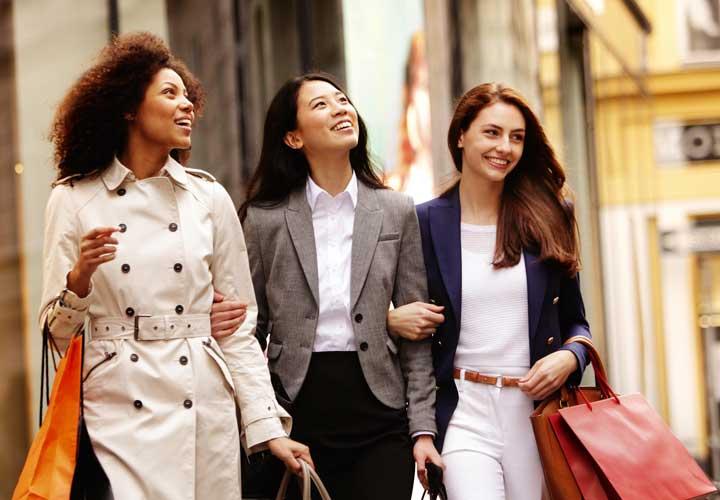 مدیر بازاریابی - درک رفتار مصرفکننده