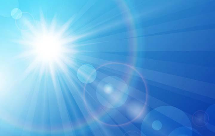 عوارض آنتی بیوتیک، حساسیت به نور