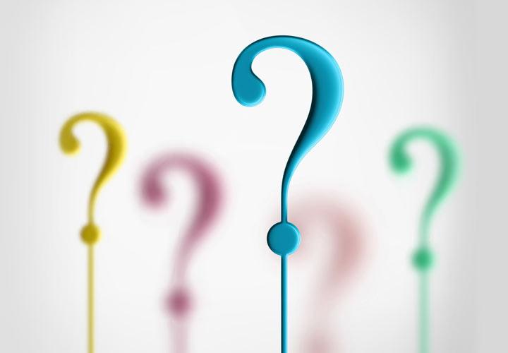 چگونه مشتری را قانع کنیم - بخش سؤالات متداول