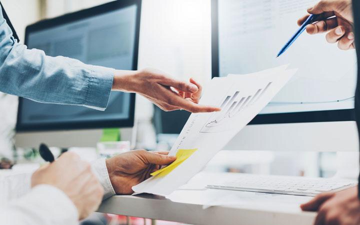 انواع مدل های crm - تحلیل و بررسی اطلاعات مشتریان
