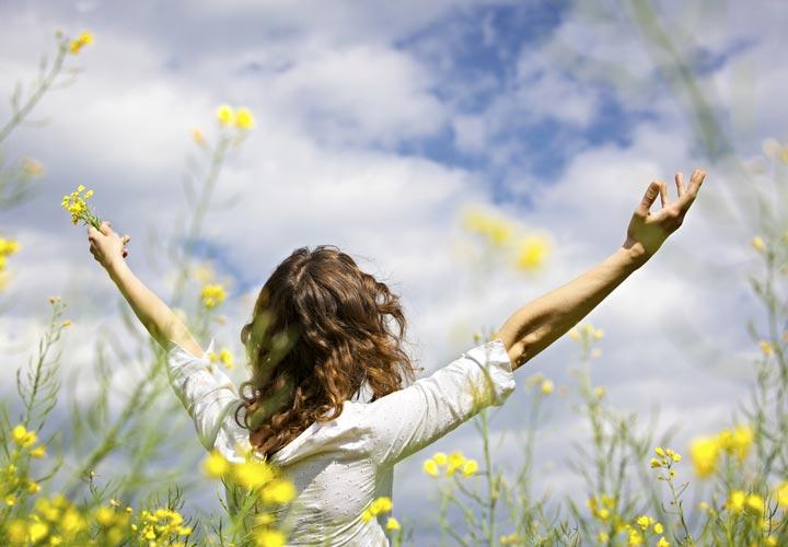 حس سپاسگزاری - چگونه خود را ببخشیم