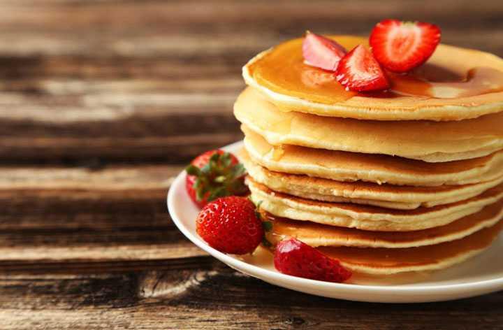 صبحانه مواد غذایی برای تمرکز