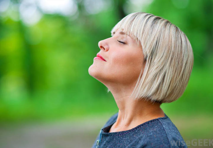 نفس عمیق - چگونه صبور باشیم