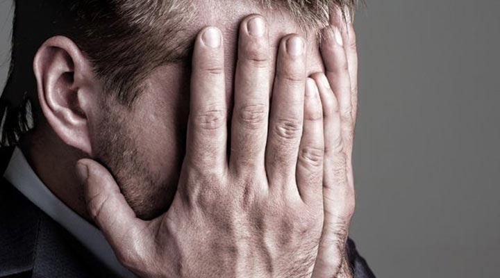 تحمل شرایط سخت - افکار منفی
