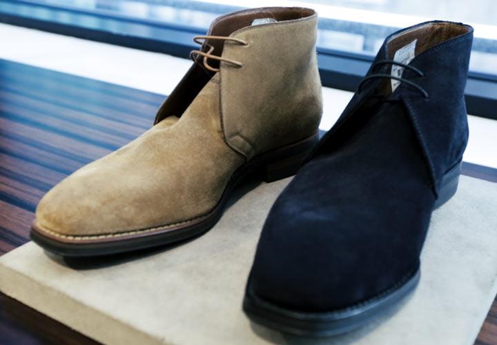 کفش جادار - تاول پا