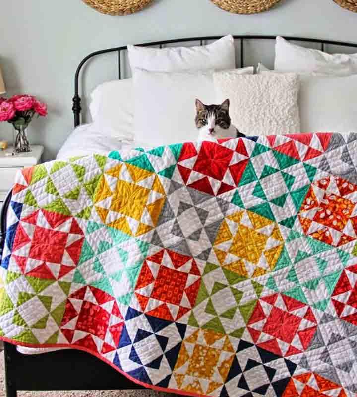 جلوه دادن به وسایل - تزیین اتاق خواب با وسایل ساده