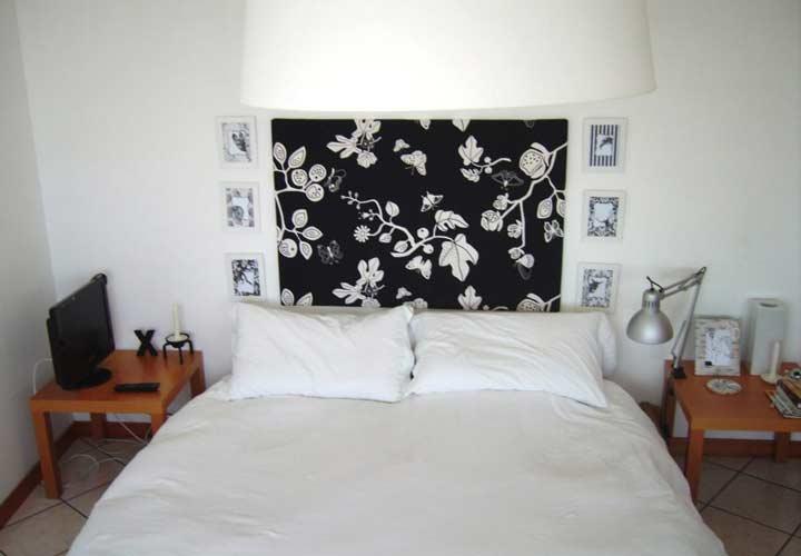 آثار هنری دستساز - تزیین اتاق خواب با وسایل ساده