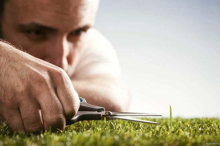 درمان عزت نفس پایین - کمالگرایی