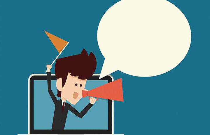 تبلیغات خدمات عمومی - انواع روش های تبلیغات