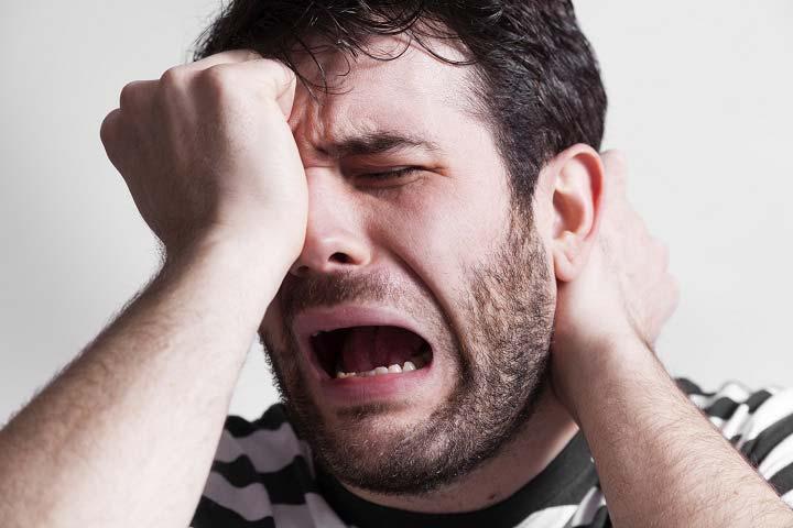 درمان عزت نفس پایین - حساسیت بیش از حد